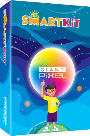 Giant-Pixel-Box